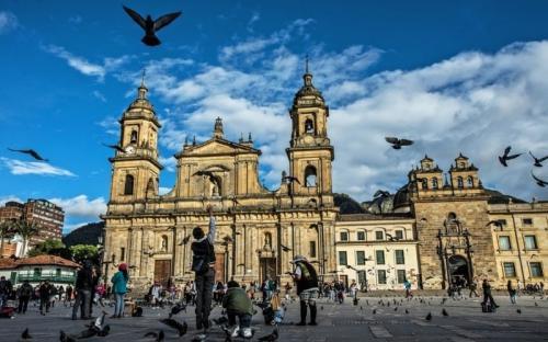 8 lý do Bogotá là thành phố nhất định bạn phải đến một lần trong đời
