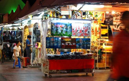 11 Điểm tham quan không thể bỏ qua ở George Town, Penang