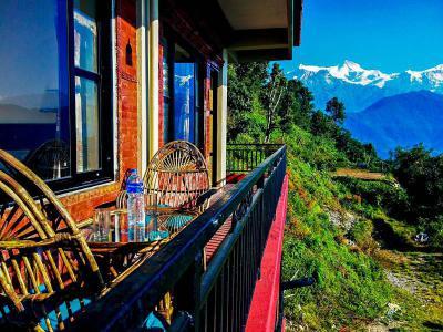 Pokhara, hành hương đất Phật đầu năm