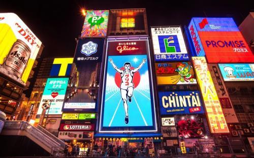 Du lịch Osaka chớ bỏ lỡ những điều này nếu bạn không muốn hối tiếc (P.1)