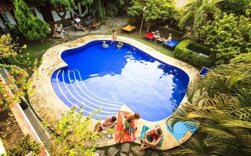 6 Hostel tốt nhất cho khách du lịch bụi ở Santa Marta, Colombia
