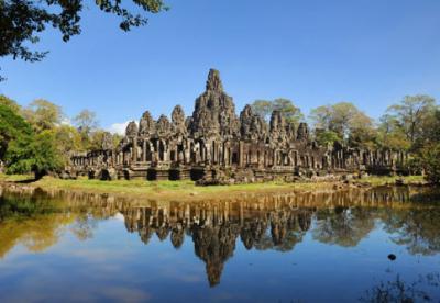 Tổng quan du lịch Siem Reap Campuchia