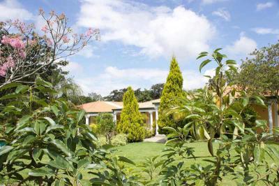 """Ở Ecuador có một thiên đường xanh khiến bạn muốn """"bỏ trốn"""" khỏi thành phố"""