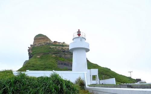 Khám phá Hải đăng Bitou Jiao nơi được mệnh danh là con mắt xứ Đài