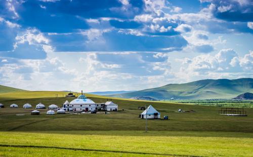 5 lý do nhất định bạn phải đến Mông Cổ một lần trong đời