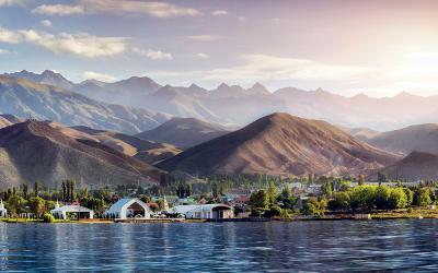 Kyrgyzstan – Nơi thiên đường bị lãng quên