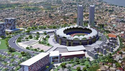 Khám phá thành phố Libreville, thủ đô của đất nước Gabon