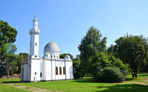 Khám phá Cộng hoà Litva - di sản Hồi giáo ít được biết đến