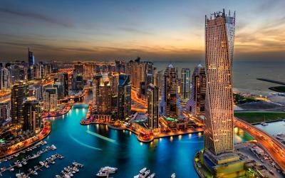 Một số lưu ý khi du lịch Dubai