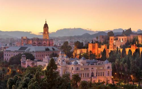 Cùng thăm Malaga - Quê hương họa sĩ đại tài Pablo Picasso