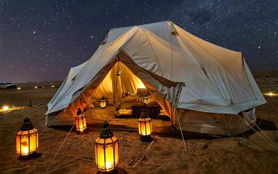 6 điều nhất định phải làm khi du lịch Oman