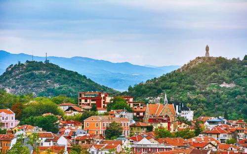 Du lịch Plovdiv Bulgaria và những điều bạn cần biết