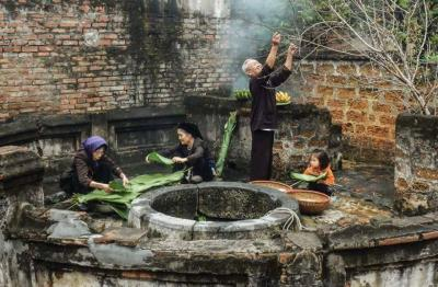 Tết cổ truyền của người Việt xưa