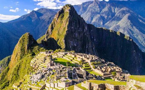 Machu Picchu – bí ẩn của thành phố bị lãng quên