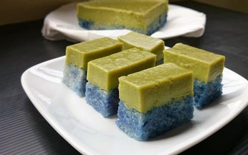 Top 5 loại bánh ngọt đường phố mà bạn nên thử một lần khi đến Malaysia