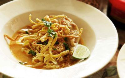Ẩm thực miền Bắc Thái Lan có 8 món ngon mà du khách nhất định phải thử