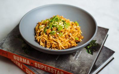 Top những món ăn đáng tự hào của ẩm thực Myanmar