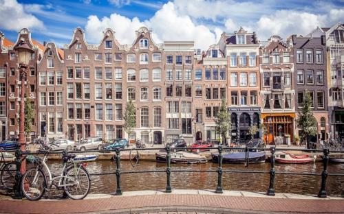 8 trải nghiệm miễn phí cực kỳ thú vị ở Amsterdam