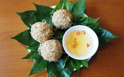Khám phá món ăn vặt nức lòng người ở Thành Nam