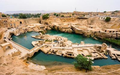 Ba Tư, miền đất với những điều thú vị không ngờ