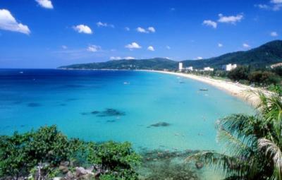 Những điểm đến hấp dẫn ở Phuket Thái Lan