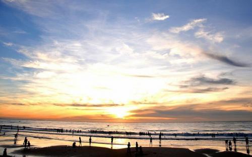 Thương Chánh - bãi biển thanh bình nhất Bình Thuận
