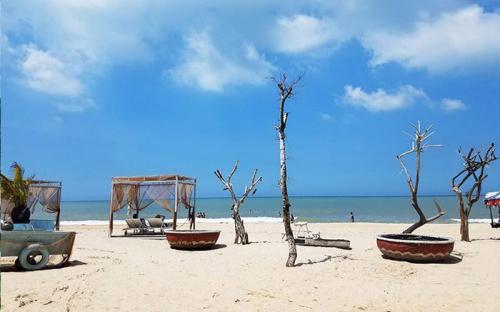 6 bãi tắm tuyệt đẹp ở Phan Thiết dành cho người yêu biển