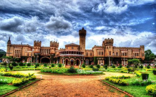 Vi vu tại Bangalore Ấn Độ với những điểm đến đẹp như mơ
