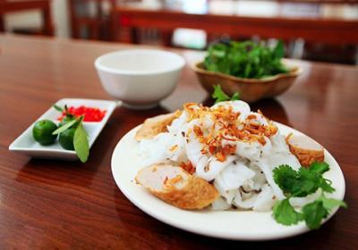 Bánh cuốn làng Kênh Nam Định có gì hấp dẫn?