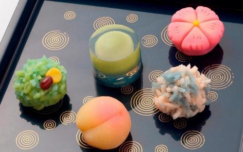 Những món bánh ngọt nổi tiếng nhất định phải thử khi đến Nhật Bản