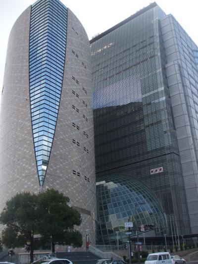 Bảo tàng lịch sử Osaka - nơi lưu giữ những kí ức lịch sử
