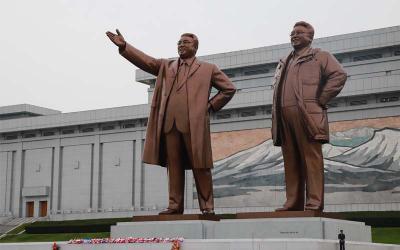 Có một Triều Tiên bí ẩn, thú vị như thế