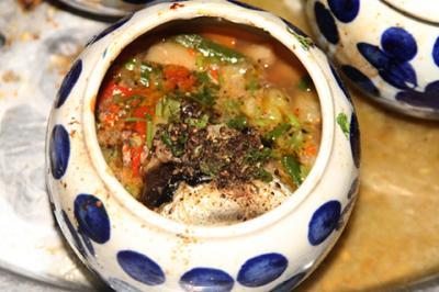 Những món ăn nhất định phải thử khi đi du lịch Phú Yên