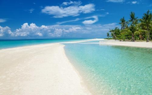 5 lý do tại sao bạn nhất định phải tới đảo Cebu trong kỳ nghỉ sắp tới
