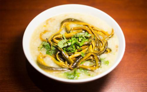 Cháo lươn Vinh: Ăn để nhớ