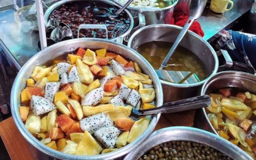 Chợ Đông Ba - Nét đẹp bình dị giữa lòng phố Huế