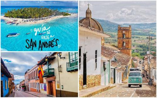 20 điểm tham quan nhất định phải đến ở Colombia (Phần cuối)