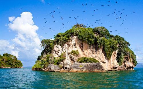 Khám phá nét đẹp của cộng hòa Dominica - Vùng đất nơi biển Caribbean