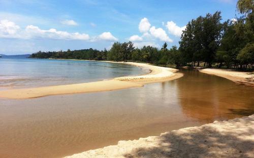 Bãi Ông Lang, Phú Quốc: biển vắng muôn màu
