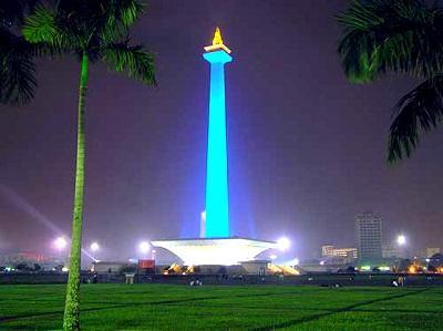 Tổng quan du lịch Gia-các-ta-Indonesia