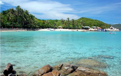 Đảo Cá Voi – thiên đường bình yên dễ khiến trái tim người lữ hành ngây ngất