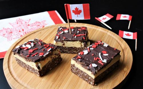 Thưởng thức những món ăn nổi tiếng khi du lịch Canada