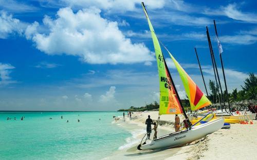 Điều gì làm Cuba trở thành thiên đường trên biển Caribe?