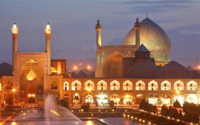 Đất nước Iran - nền văn hóa Ba Tư hay kí ức nghìn lẻ một đêm