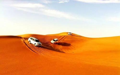 Chiêm ngưỡng những địa điểm du lịch hấp dẫn ở Qatar
