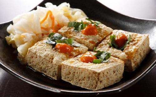 Hành trình từ món ăn bỏ đi trở thành đặc sản của đậu phụ thối
