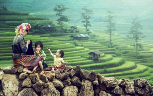 Đỉnh Phan Si Păng và 9 điểm tham quan khác của SaPa