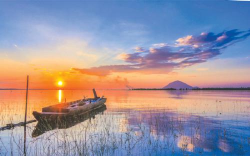 Tây Ninh với 10 điểm đến lý tưởng thu hút du khách