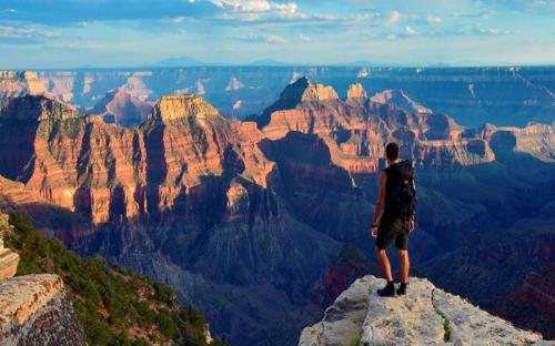Hành trình khám phá những điểm đến vạn người mê tại Mỹ