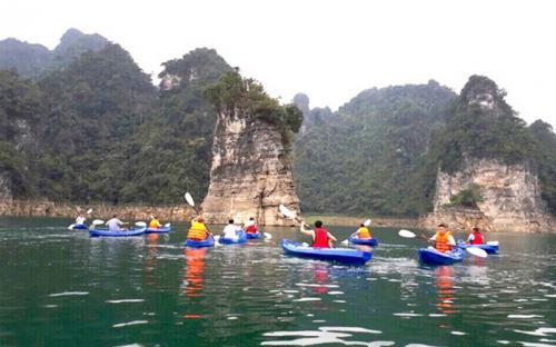 Tuyên Quang – nơi của những điểm du lịch tiềm năng